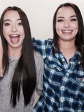 The Twins Raelyne and Teagan