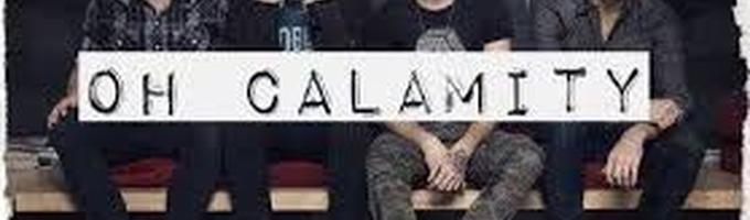 Oh, Calamity!