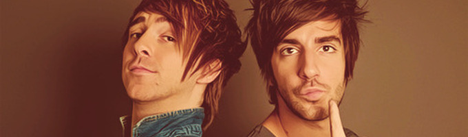 I Wanna Be Your Lost Boy (Jalex)