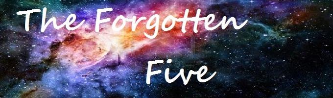The Forgotten Five