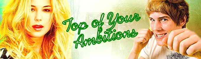 Top of Your Ambitions