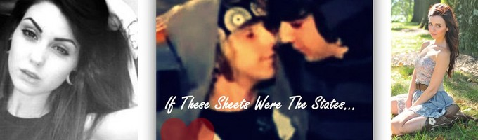 If These Sheets Were the States... (Jalex)