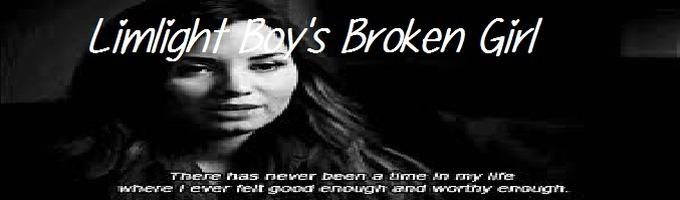Limelight Boy's Broken Girl