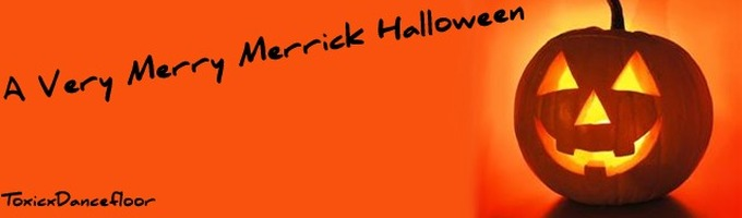 A Very Merry Merrick Halloween [Entry]